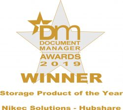 Storage Product of the Year